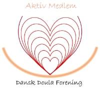 Medlem af dansk doula forening Fødsel i Balance