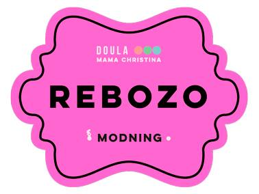 Rebozo fødselsmodning emblem København Fødsel i Balance