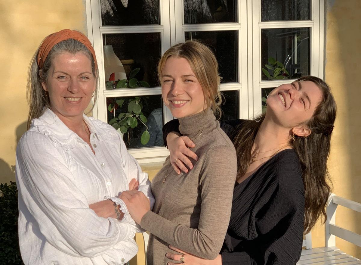 Kontakt doula Linnea Fødsel i balance