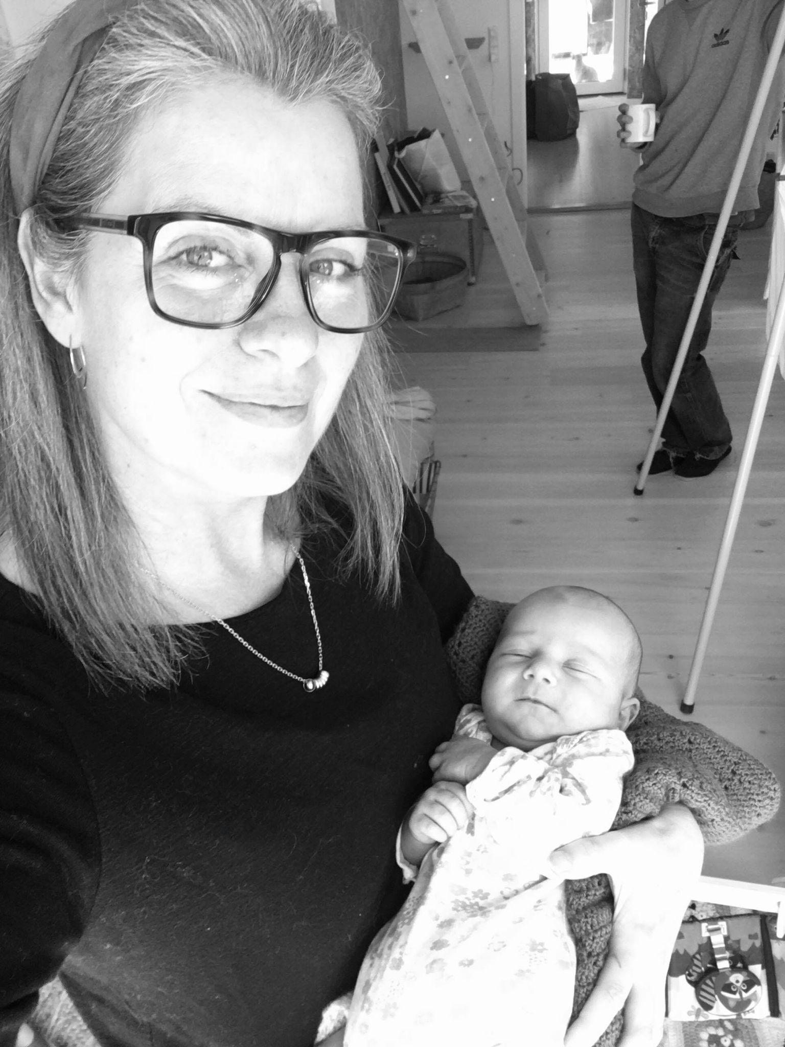 Udtalelser om Fødsel i Balance Doula Linnea